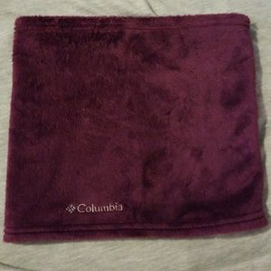 Columbia Fleece Gaiter